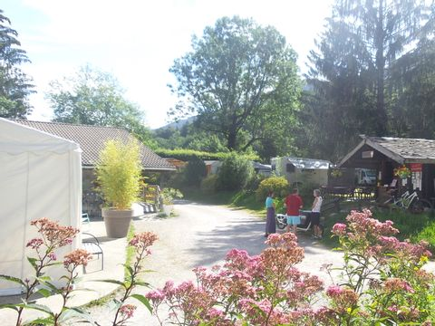 Camping Le Lachat - Camping Haute-Savoie - Image N°9