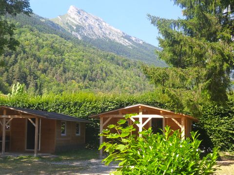 Camping Le Lachat - Camping Haute-Savoie - Image N°4