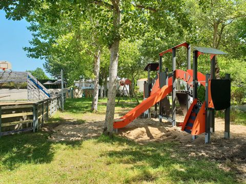 Camping Le Fief Melin - Camping Charente-Maritime - Image N°7