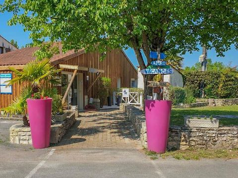 Camping Le Fief Melin - Camping Charente-Maritime - Image N°10