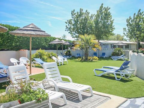 Camping Le Fief Melin - Camping Charente-Maritime - Image N°5