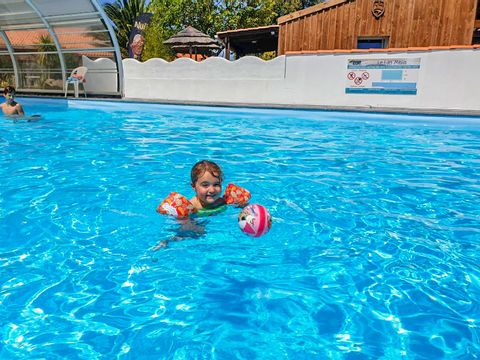 Camping Le Fief Melin - Camping Charente-Maritime - Image N°4