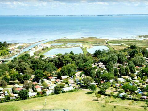 Camping La Brande - Camping Charente-Maritime - Image N°5