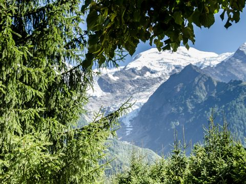 Camping Les Marmottes - Camping Haute-Savoie