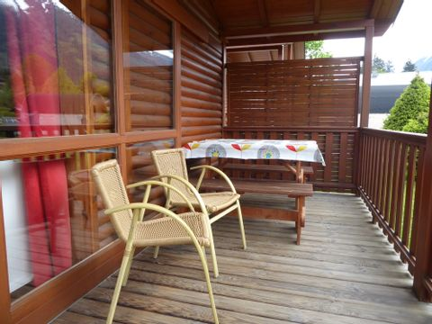 Camping Les Marmottes - Camping Haute-Savoie - Image N°16