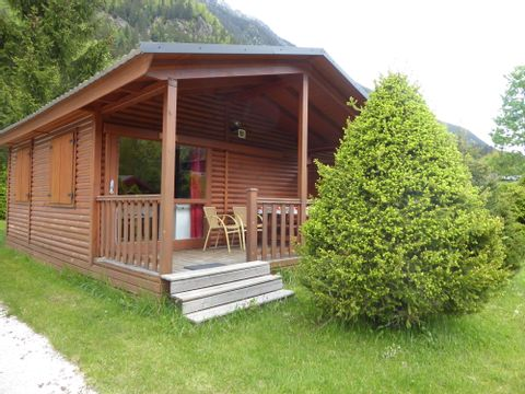 Camping Les Marmottes - Camping Haute-Savoie - Image N°5