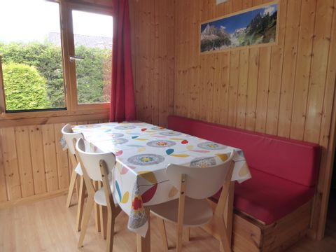 Camping Les Marmottes - Camping Haute-Savoie - Image N°20