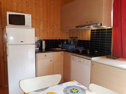 Camping Les Marmottes - Camping Haute-Savoie - Image N°13