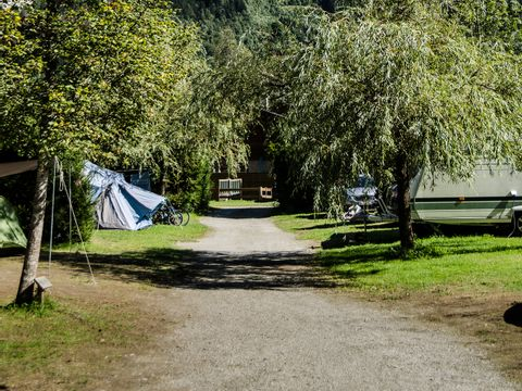 Camping Les Marmottes - Camping Haute-Savoie - Image N°7