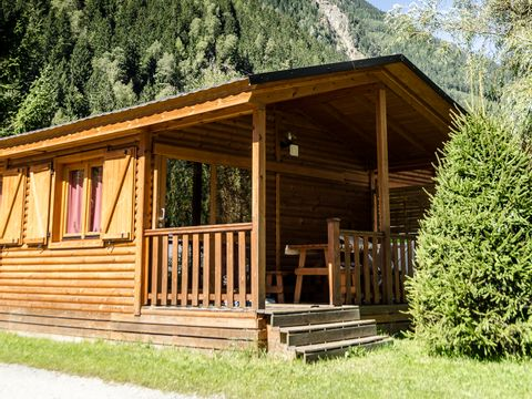 Camping Les Marmottes - Camping Haute-Savoie - Image N°3