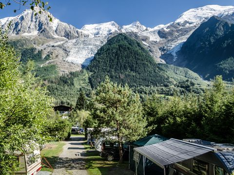Camping Les Marmottes - Camping Haute-Savoie - Image N°2