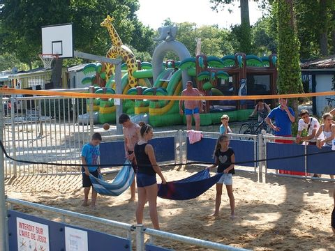 Camping la Cailletiere - Camping Paradis - Camping Charente-Maritime - Image N°9