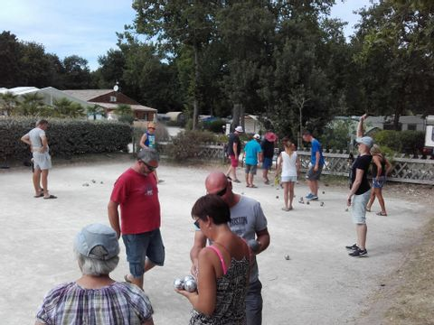 Camping la Cailletiere - Camping Paradis - Camping Charente-Maritime - Image N°7