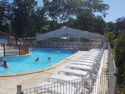 Camping la Cailletiere - Camping Paradis - Camping Charente-Maritime - Image N°2