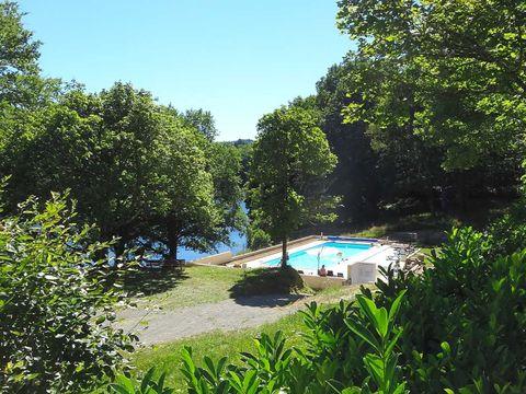 Camping Pont du Dognon - Camping Alta Vienne - Image N°4