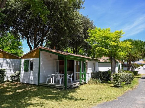 Camping Les Gros Joncs - Camping Charente-Maritime - Image N°29