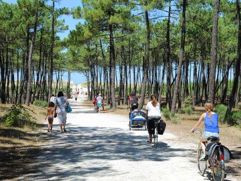 Camping Les Gros Joncs - Camping Charente-Maritime - Image N°10