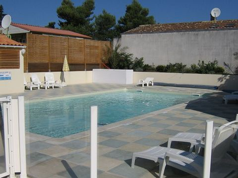 Camping Les Coquettes - Camping Charente-Maritime