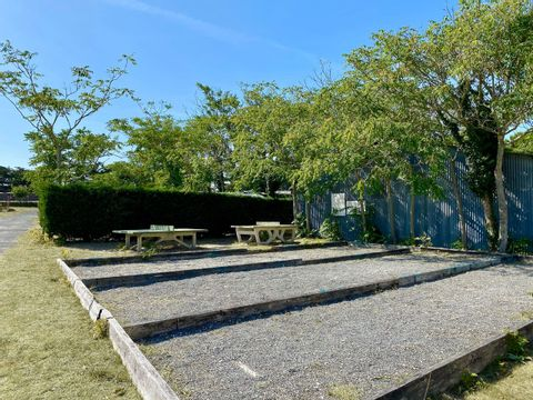 Camping Les Coquettes - Camping Charente-Maritime - Image N°2