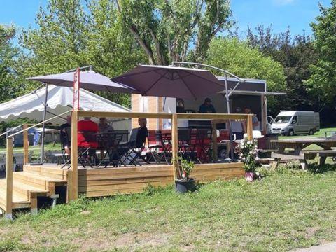 Camping du Bois de la Dame - Camping Ain - Image N°4