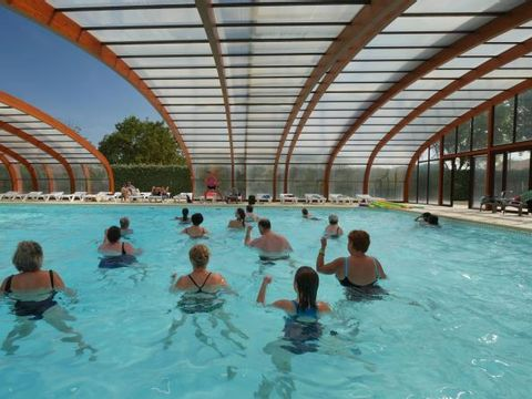 Camping Les Beaupins - Camping Charente-Maritime - Image N°3
