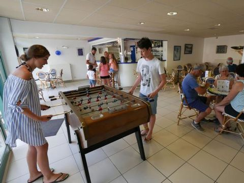 Camping Les Beaupins - Camping Charente-Maritime - Image N°8