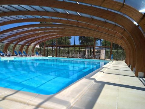 Camping Les Beaupins - Camping Charente-Maritime