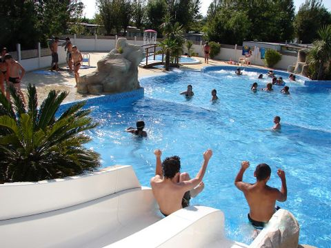 Camping Le Phare Ouest - Camping Charente-Maritime - Image N°4