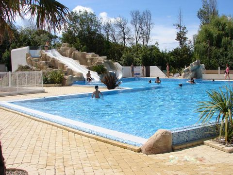 Camping Le Phare Ouest - Camping Charente-Maritime - Image N°2