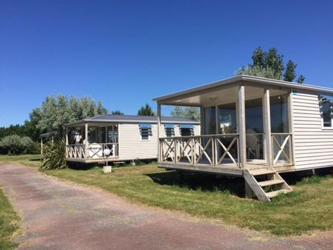 Camping Le Phare Ouest - Camping Charente-Maritime - Image N°14