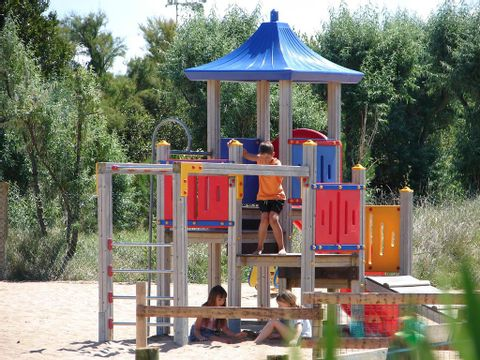 Camping Le Phare Ouest - Camping Charente-Maritime - Image N°9