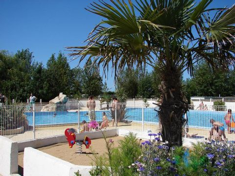 Camping Le Phare Ouest - Camping Charente-Maritime - Image N°7