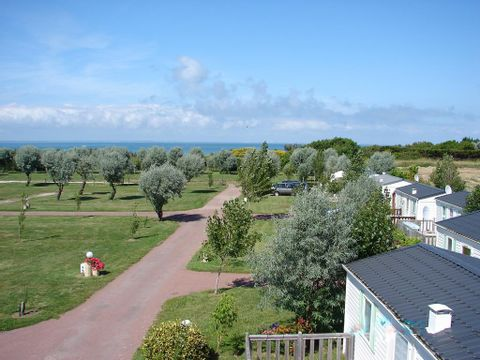 Camping Le Phare Ouest - Camping Charente-Maritime - Image N°12