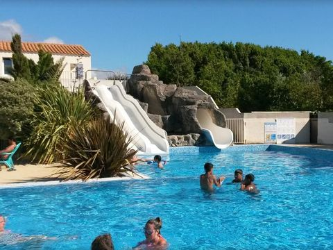 Camping Le Phare Ouest - Camping Charente-Maritime - Image N°5
