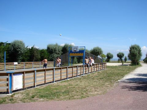 Camping Le Phare Ouest - Camping Charente-Maritime - Image N°8