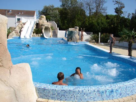 Camping Le Phare Ouest - Camping Charente-Maritime - Image N°3