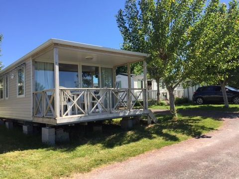 Camping Le Phare Ouest - Camping Charente-Maritime - Image N°11