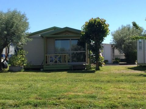 Camping Le Phare Ouest - Camping Charente-Maritime - Image N°18