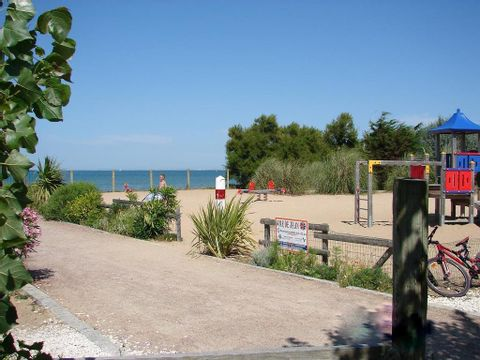 Camping Le Phare Ouest - Camping Charente-Maritime - Image N°10