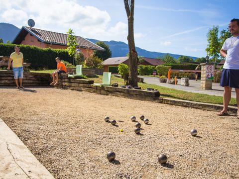 La Colombière - Camping Sites et Paysages - Camping Haute-Savoie - Image N°13