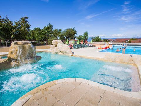 La Colombière - Camping Sites et Paysages - Camping Haute-Savoie