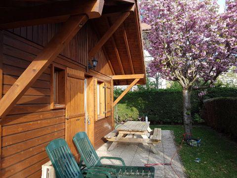 La Colombière - Camping Sites et Paysages - Camping Haute-Savoie - Image N°12