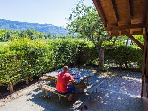 La Colombière - Camping Sites et Paysages - Camping Haute-Savoie - Image N°17