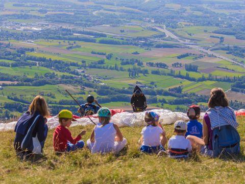 La Colombière - Camping Sites et Paysages - Camping Haute-Savoie - Image N°27