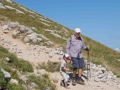 La Colombière - Camping Sites et Paysages - Camping Haute-Savoie - Image N°15