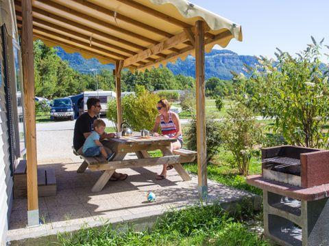 La Colombière - Camping Sites et Paysages - Camping Haute-Savoie - Image N°24