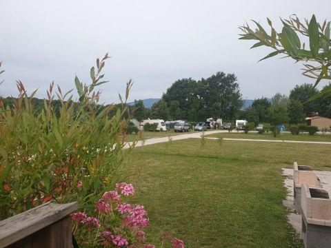 La Colombière - Camping Sites et Paysages - Camping Haute-Savoie - Image N°10