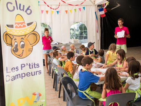 Camping Antioche - Camping Charente-Maritime - Image N°6