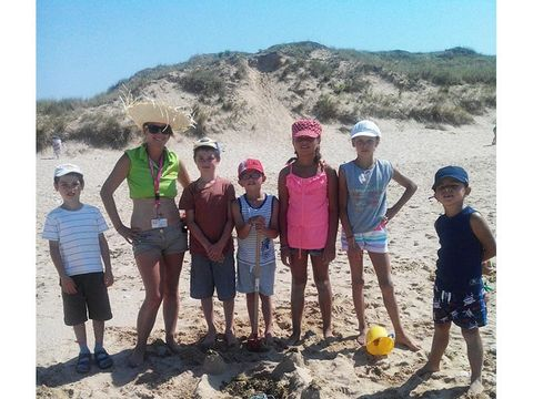 Camping Antioche - Camping Charente-Maritime - Image N°8