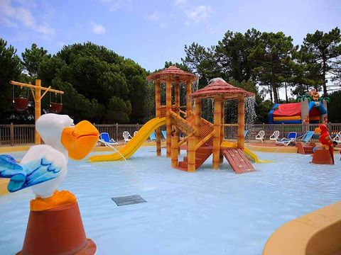 Camping Antioche - Camping Charente-Maritime - Image N°5